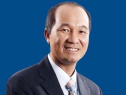 Ông Dương Công Minh làm Chủ tịch Chứng khoán Liên Việt