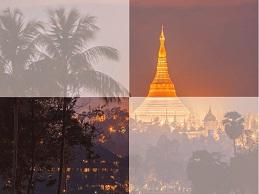 Câu chuyện tăng trưởng kinh tế Myanmar: Tìm lại hào quang