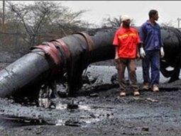 Sudan ngừng nhập khẩu dầu từ Nam Sudan
