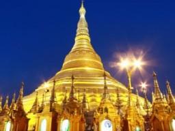 Gã khổng lồ phần mềm Microsoft tiến vào Myanmar