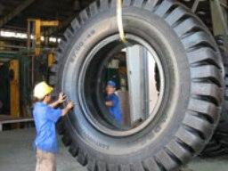 Cao su Đà Nẵng tăng dự toán 27,3 tỷ đồng cho dự án di dời xí nghiệp săm lốp ô tô
