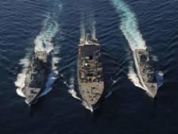 Mỹ và Nhật Bản bắt đầu tập trận chiếm đảo
