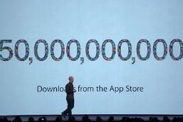 Apple công bố những con số ấn tượng tại WWDC 2013