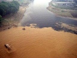 Trung Quốc chi 81 tỷ USD nắn sông Dương Tử