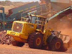 Trung Quốc mua 50.000 tấn quặng vàng từ mỏ của Nga