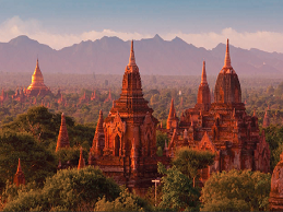 Thời cơ cho ngân hàng trung ương Myanmar