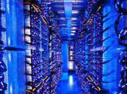 Mỹ xây trung tâm dữ liệu tình báo khổng lồ