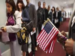 Thượng viện Mỹ thông qua luật nhập cư mới