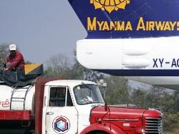 Myanmar, Indonesia cấm máy bay Trung Quốc cất cánh sau tai nạn
