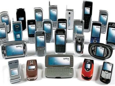 Nokia chia tay hệ điều hành Symbian trên smartphone