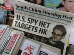Trung Quốc tuyên bố không can thiệp vào vụ bê bối gián điệp của Mỹ
