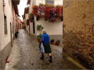 Tuscany, vẻ đẹp từ những góc nhỏ bị lãng quên