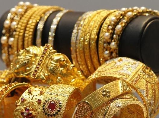Sẽ giảm thuế xuất khẩu vàng trang sức xuống 1%