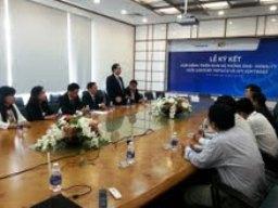 FPT Software triển khai hệ thống DMS cho Suntory Pepsico