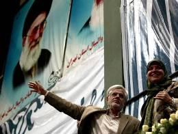 Hôm nay Iran bầu cử tổng thống mới