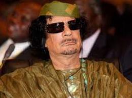 Nam Phi đồng ý trả tài sản hơn 1 tỷ của Gaddafi cho Libya
