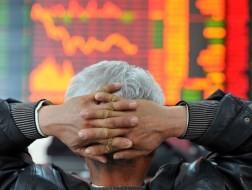 Chứng khoán châu Á điều chỉnh, vốn hóa bốc hơi hơn 1.000 tỷ USD
