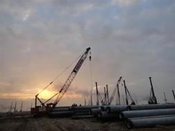 FCM tiếp tục cung cấp gói thầu 70 tỷ đồng cho dự án Formosa - Hà Tĩnh