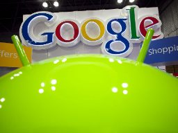 EU điều tra Google trong việc cấp giấy phép Android