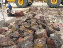 Trung Quốc loại bỏ giấy phép nhập khẩu quặng sắt