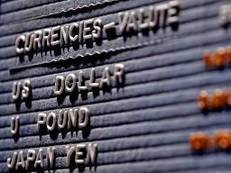 Sắp có cơ chế giám sát tỷ giá ngoại hối toàn cầu?