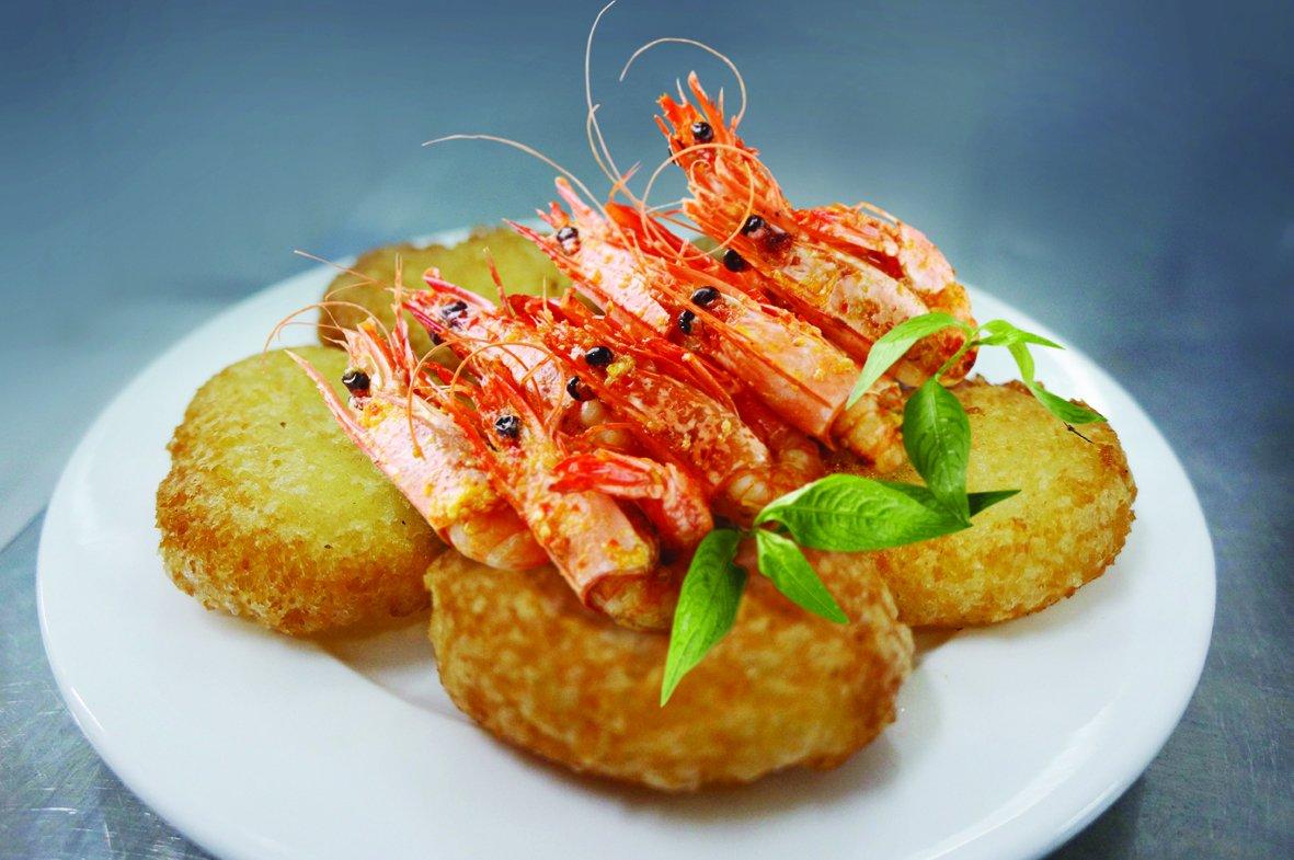 Ảnh đồ ăn đường phố Việt Nam