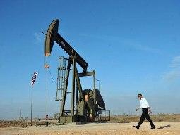 Sản lượng dầu thô Mỹ sẽ đạt 10 triệu thùng dầu/ngày năm 2040