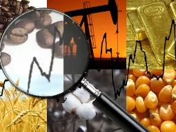 Tuần 10-16/6: Giá các hàng hóa nguyên liệu biến động trái chiều