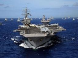 Mỹ đổ bao nhiêu tiền để xoay trục về châu Á?