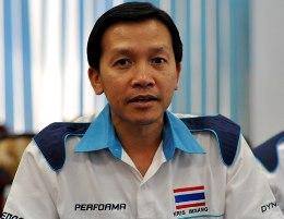 Đại gia dầu khí Thái Lan muốn vào thị trường Việt Nam