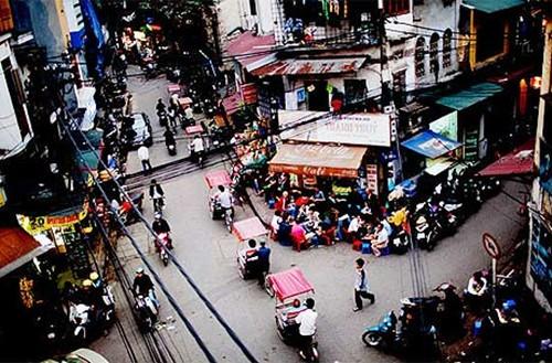 Hà Nội có chi phí du lịch rẻ thứ nhì thế giới