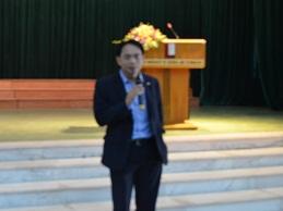 Chứng khoán phái sinh tại Việt Nam 10 năm vẫn còn sơ khai
