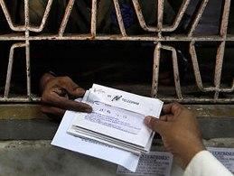 Ấn Độ sắp gửi bức điện tín cuối cùng của thế giới
