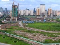 Đại biểu Nguyễn Sỹ Cương:Tiền đền bù không mua nổi mấy chục mét vuông của chủ đầu tư