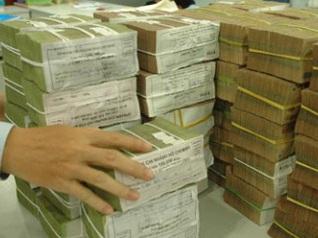Ông Đặng Thành Tâm đề nghị Chính phủ mua nợ xấu tương lai