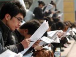 7 triệu sinh viên mới tốt nghiệp tại Trung Quốc có nguy cơ thất nghiệp