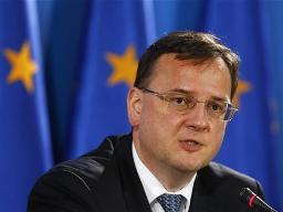Thủ tướng Séc buộc phải từ chức do bê bối hối lộ