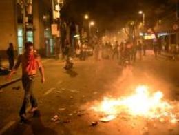 Đến lượt Brazil rúng động vì biểu tình bạo động