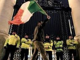 IMF đồng ý giải ngân 1,2 tỷ USD cứu trợ Ireland