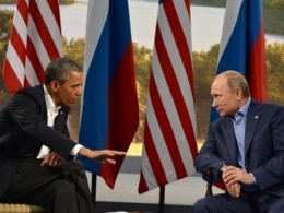Nga và Mỹ vẫn bất đồng sâu sắc về nội chiến Syria