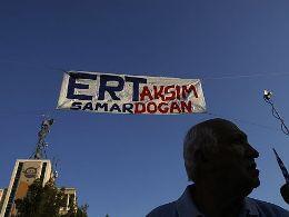 Tòa án Hy Lạp yêu cầu mở cửa lại đài truyền hình nhà nước