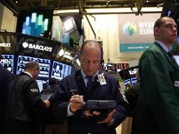 Chứng khoán Mỹ hồi phục trước cuộc họp của Fed
