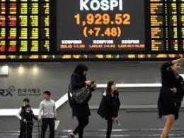 Goldman Sachs: Nên gom cổ phiếu Hàn Quốc khi thị trường châu Á bị bán tháo