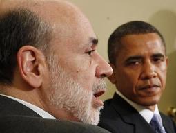 Tổng thống Obama phát tín hiệu thay chủ tịch Fed