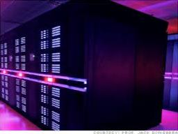 Trung Quốc có siêu máy tính nhanh nhất thế giới