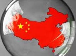 Bùng nổ tín dụng Trung Quốc có đáng lo?