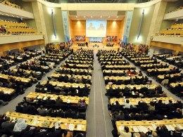 ILO dỡ bỏ hoàn toàn lệnh trừng phạt Myanmar