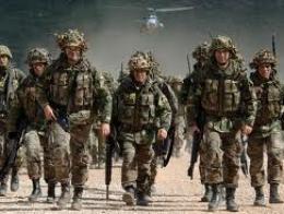 NATO chuẩn bị chấm dứt sứ mệnh chiến đấu ở Afghanistan
