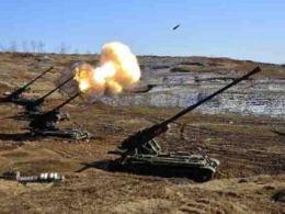 Triều Tiên trang bị thêm 900 xe tăng cho quân đội