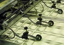 Lý do thực sự khiến Fed muốn giảm nới lỏng tiền tệ